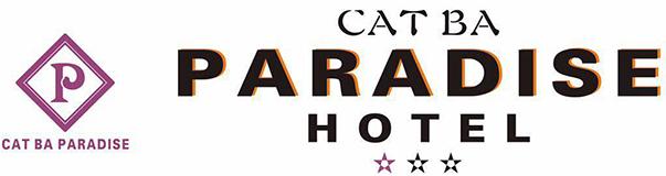 Cat Ba Paradise Hotel Logo